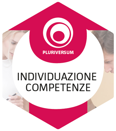 Badge Individuazione Competenze